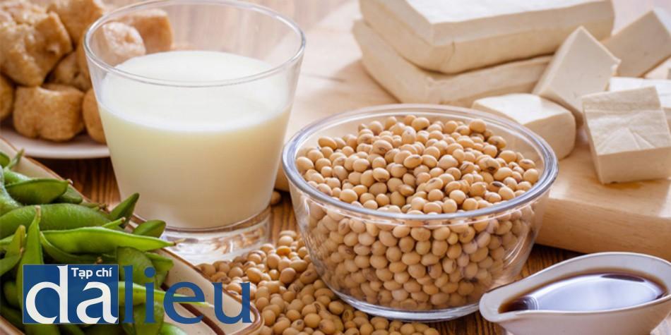 Hình ảnh hạt đậu nành