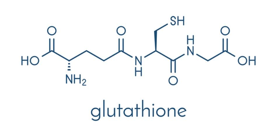 Hình ảnh minh họa cho Glutathione