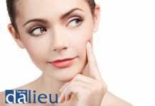 Những biến chứng thị giác của tiêm Filler