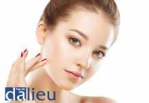 Hoại tử da sau khi tiêm Filler - Những điều cần biết