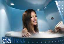 phương pháp cryotherapy