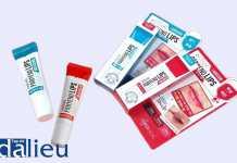 Son dưỡng trị thâm Labocare Panteno Lips