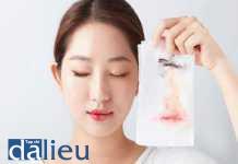 Khoa học trong chăm sóc da: sản phẩm làm sạch da