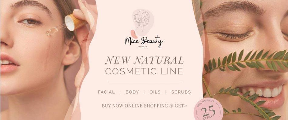Mice Beauty - Cửa hàng mỹ phẩm chính hãng, giá rẻ tại Hà Nội